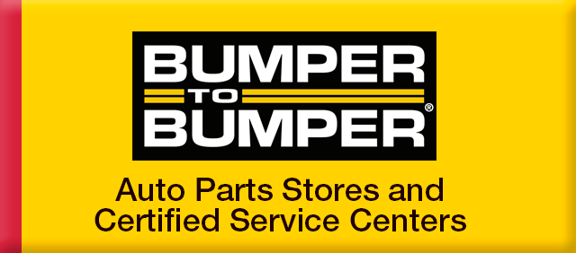 Bumper To Bumper Store Locator